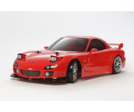 Mazda RX-7 (FD3S) Drift TT-02D