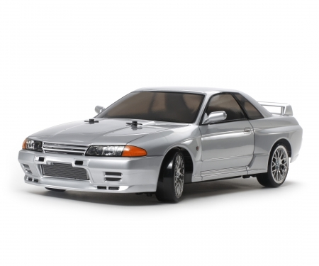 tamiya 1:10 RC Nissan Skyline GT-R (R32) TT-02D