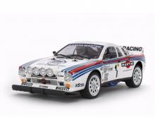 tamiya 1:10 RC Lancia 037 Rallye TA-02S