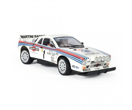 tamiya 1:10 RC Lancia 037 Rally (TA02-S)