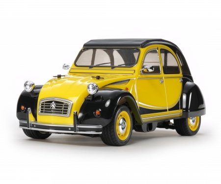 tamiya 1:10 RC Citroen 2CV Charleston (M-05)