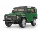 tamiya 1:10 RC Land Rover Defender 90 CC-01