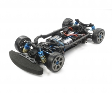 TB-05 PRO Chassis
