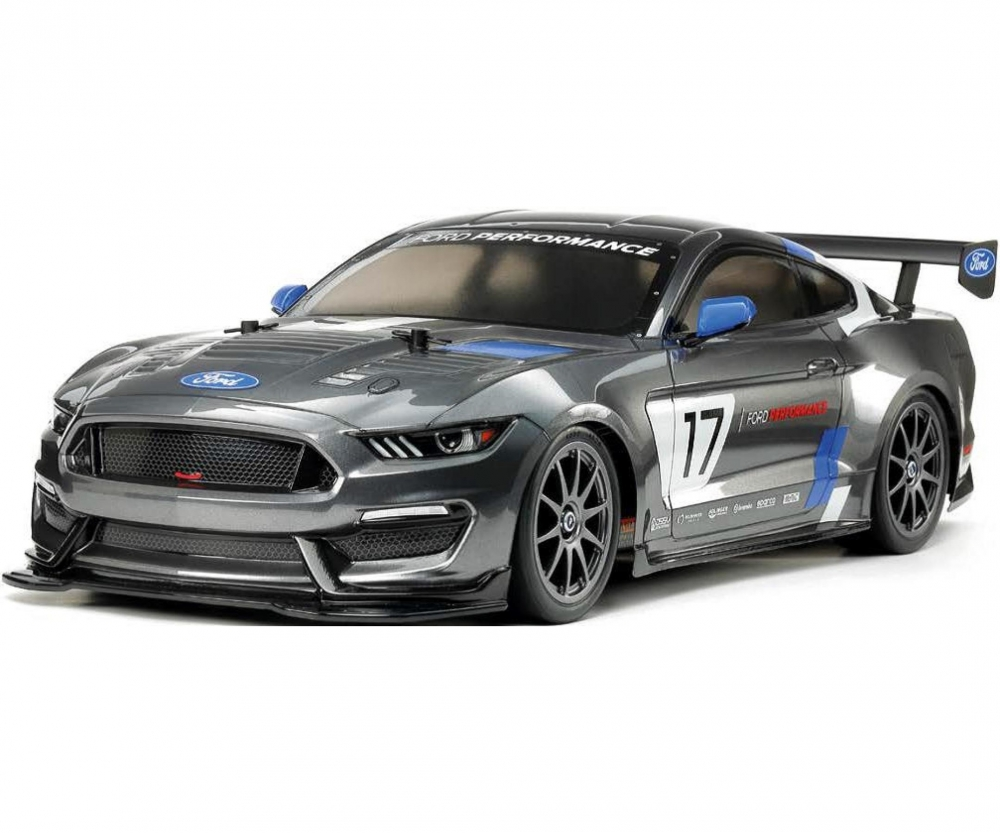 Ford mustang gt4 tt 02 rc on road 2 4 wd rc models products
