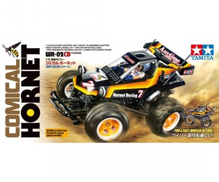 1:10 RC Comical Hornet (WR-02CB)