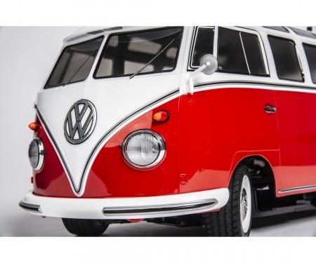 tamiya 1:10 RC VW Bus Type 2 (T1) (M-06)