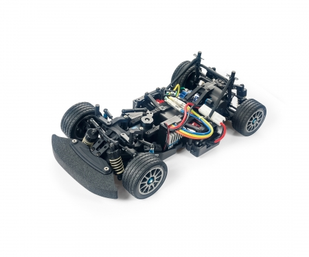 tamiya 1:10 RC M-08 Chassis Kit