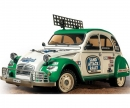 tamiya Citroen 2CV Rally (M-05Ra)