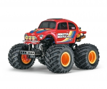 tamiya 1:14 RC Monster Beetle Trail (GF-01TR)