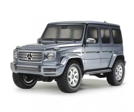 tamiya Mercedes-Benz G 500 (CC-02)