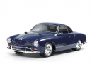 tamiya 1:10 RC VW Karmann Ghia (M-06L)