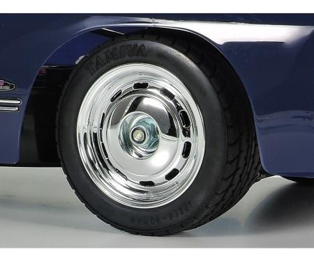 tamiya 1:10 RC VW Karmann Ghia (M-06)