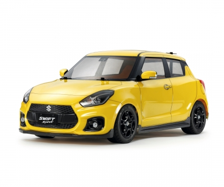 tamiya Swift sport (M-05)