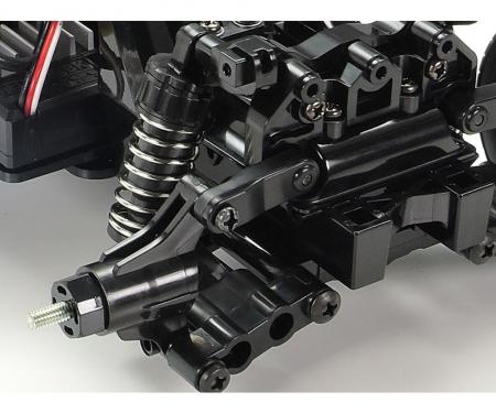 tamiya 1:10 RC Suzuki Swift sport (M-05/239mm)