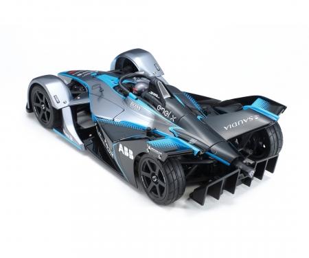 tamiya 1:10 RC Formula E Gen2 Ch.Liv. TC-01