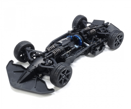 tamiya 1:10 RC Formula E Gen2 ChLivery TC01