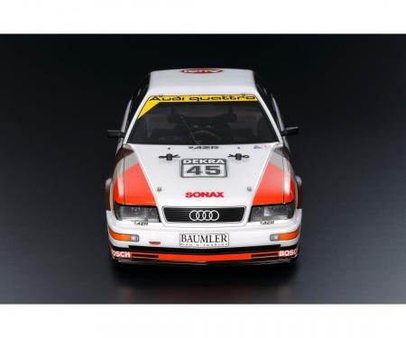 tamiya 1:10 RC 1991 Audi V8 Touring (TT-02)