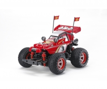 tamiya 1:10 RC Comical Hotshot (GF-01CB)