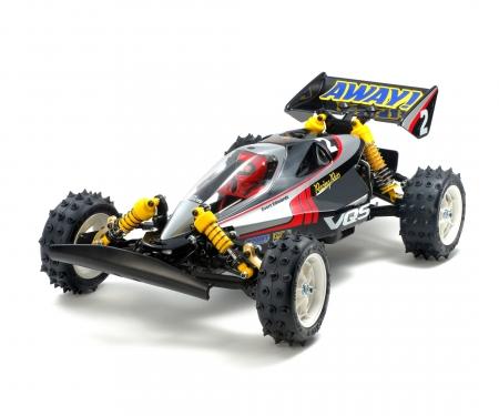 tamiya 1:10 RC VQS 2020 4WD Buggy
