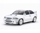 tamiya 1:10 RC Ford Escort Custom (TT-02)