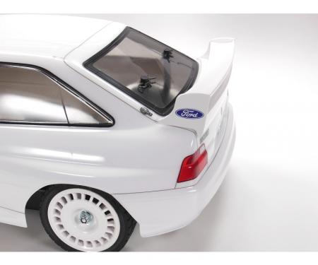 tamiya 1:10 RC Ford Escort Custom (TT-02)