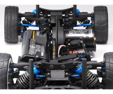 tamiya 1:10 RC TA08 PRO Chassis Kit