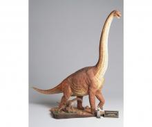 1:35 Brachiosaurus Diorama Set