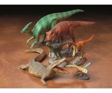 tamiya 1:35 Mesozoic Creat./Reptilienzeitalter