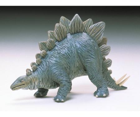 tamiya Stegosaurus Stenops