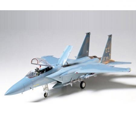 tamiya 1:32 Mc Donnell DOUGLAS F-15 EAGL
