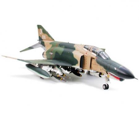 tamiya 1:32 F-4E PHANTOM II EARLY PROD.