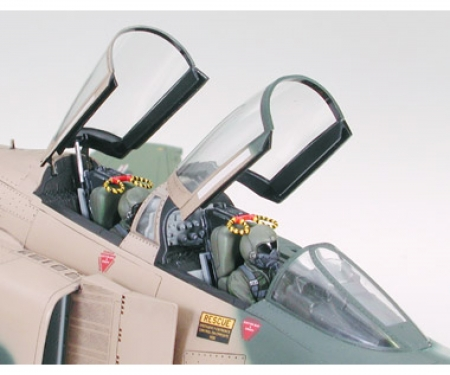 tamiya 1:32 F-4E PHANTOM II EARLY PROD.
