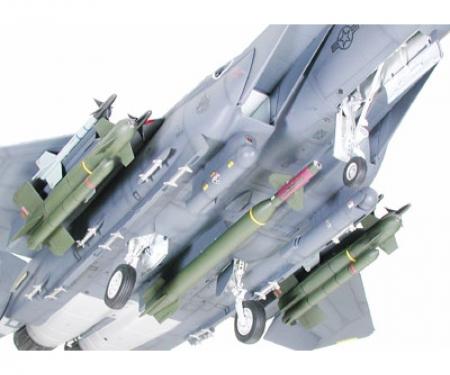 tamiya 1:32 Bo.F-15E Strike Eagle Bunker Buster