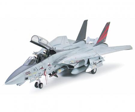 tamiya 1:32 Grumman F-14A Tomcat Black Knights