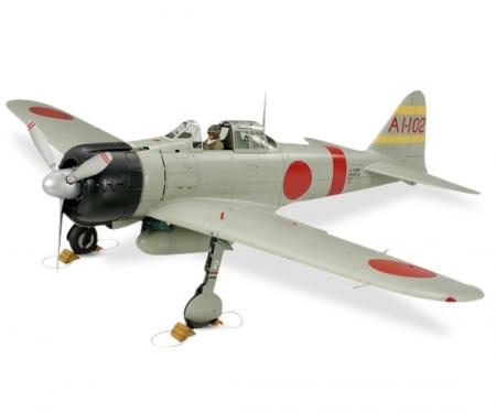 tamiya 1:32 A6M2b Zero Model 21 (Zecke)