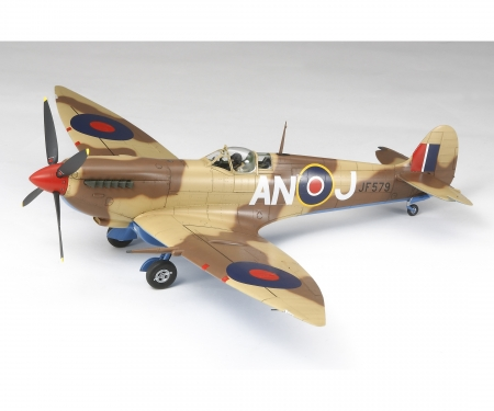 tamiya 1:32 Supermarine Spitfire Mk.VIII