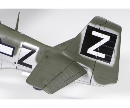 tamiya 1:32 North American P-51D Mustang