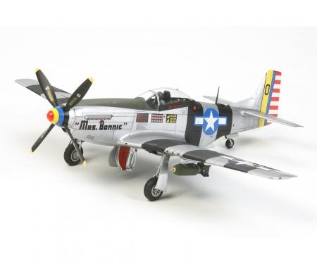 tamiya 1:32 P-51D / K Mustang Pacific