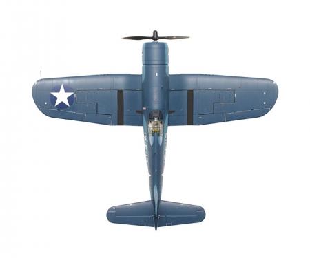 """tamiya 1:32 F4U-1 Corsair """"Birdcage"""""""