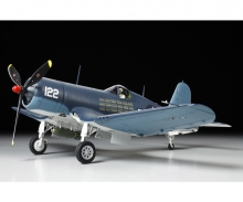 tamiya 1:32 US VOUGHT F4U-1A Corsair