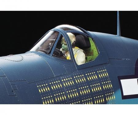 tamiya 1:32 US VOUGHT F4U-1A Corsair
