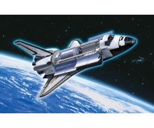 tamiya 1:100 Space Shuttle Atlantis
