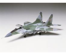 tamiya Mig-29 Fulcrum