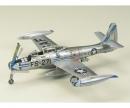 tamiya 1:72 Republic F-84G Thunderjet