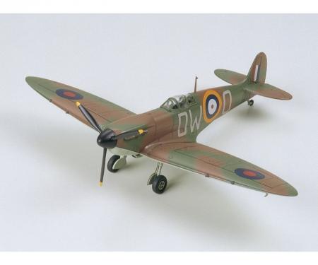 tamiya 1:72 Supermarine Spitfire Mk.I