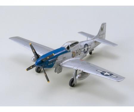 tamiya 1:72 P-51D Mustang North American