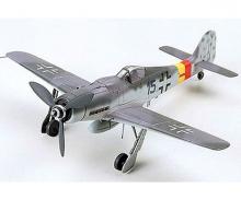 tamiya Focke-Wulf Fw190 D-9