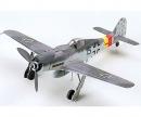 tamiya 1:72 Focke Wulf Fw 190 D-9