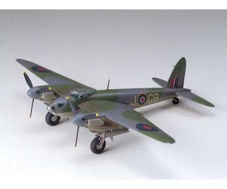tamiya 1:72 Mosquito B Mk.IV/PR Mk.IV