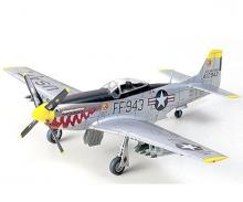 tamiya North American F-51D Mustang